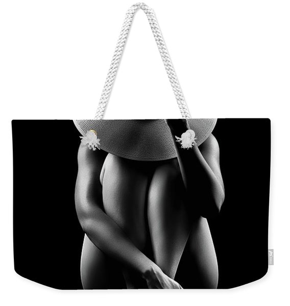 Reflections Of D'nell 4 Weekender Tote Bag