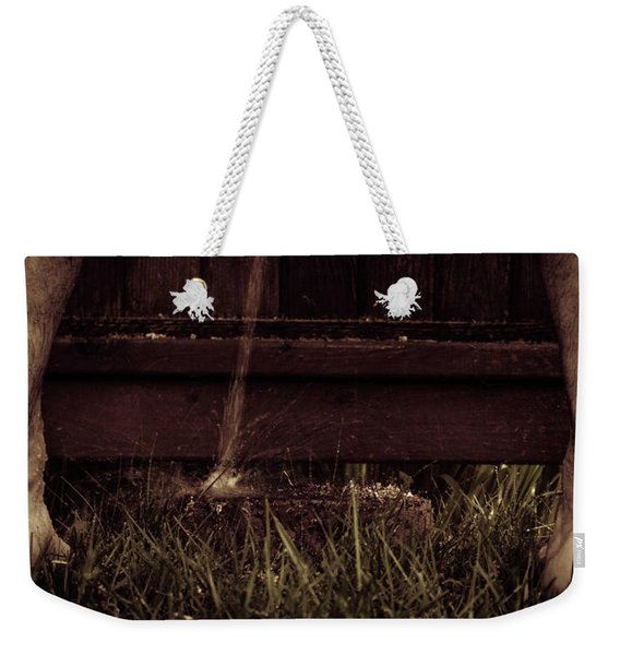 Relief Weekender Tote Bag