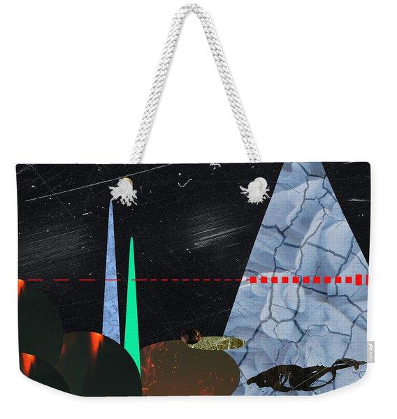 Resistance Weekender Tote Bag