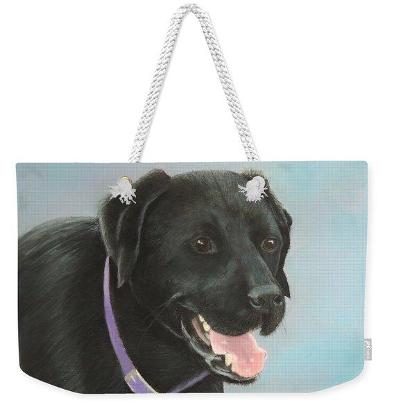 Rhett Weekender Tote Bag
