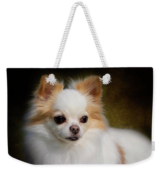 Ricco Weekender Tote Bag
