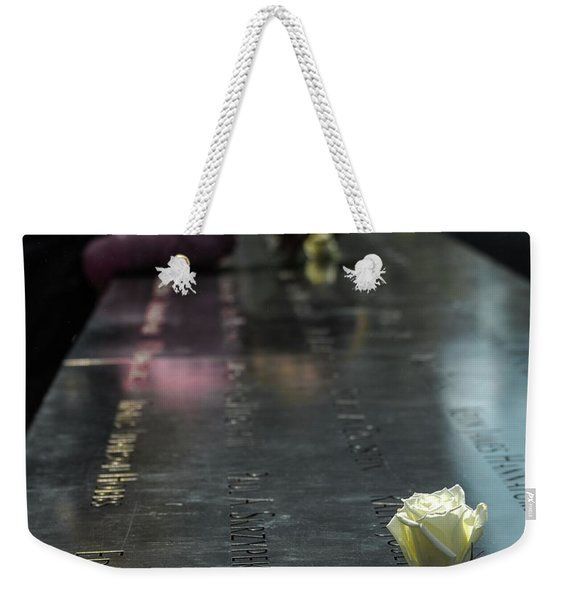 R.i.p. Sweet Brother Weekender Tote Bag