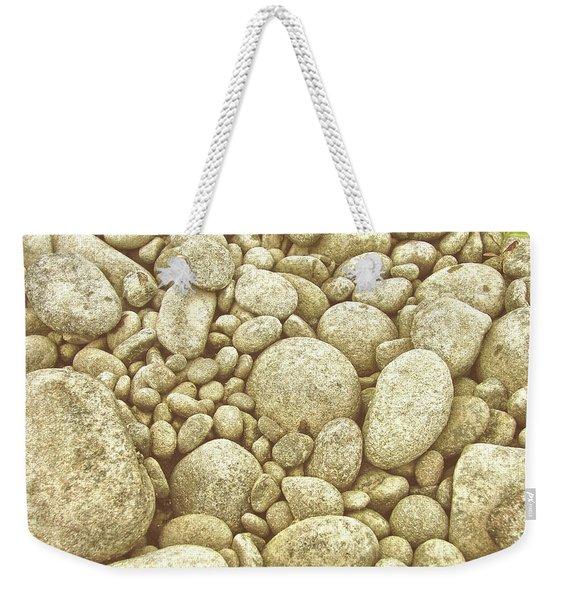 River Carpet Weekender Tote Bag