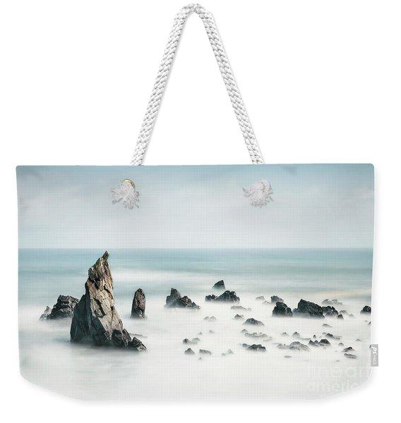 Rock It Up Weekender Tote Bag