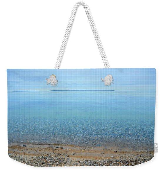 Rockhounder's Paradise Weekender Tote Bag