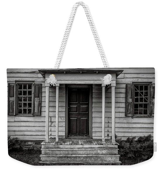 Rockingham Porch Weekender Tote Bag