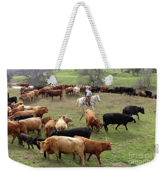 Rodear Branding Weekender Tote Bag