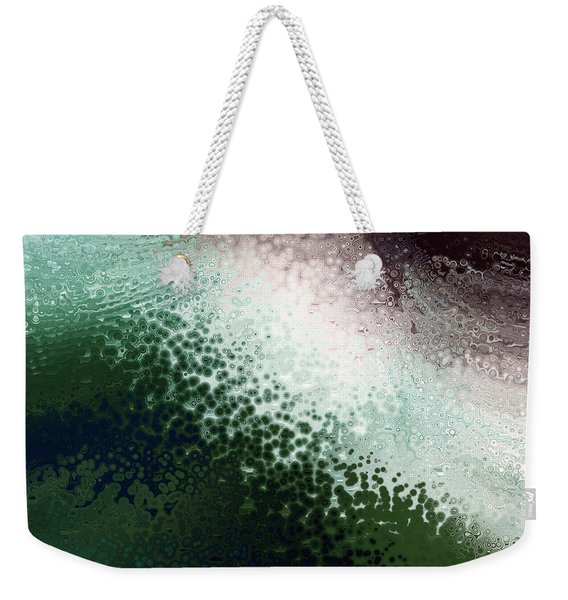 Romans 1 20. Without Excuse Weekender Tote Bag