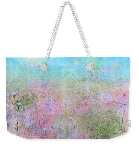 Romantic Hideaway Weekender Tote Bag