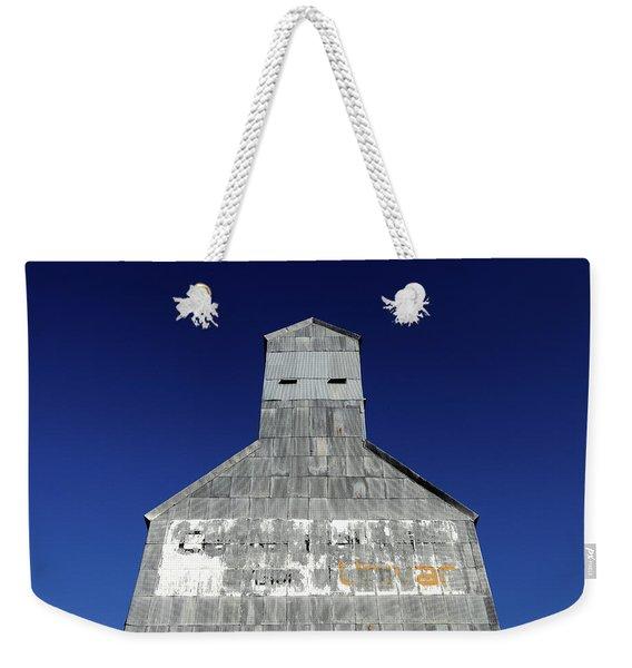 Rural Apex Weekender Tote Bag