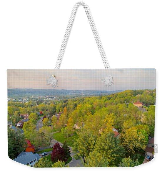 S P R I N G Weekender Tote Bag