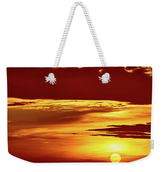 Sail Away... Weekender Tote Bag