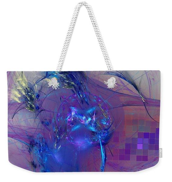 Sanapia Weekender Tote Bag