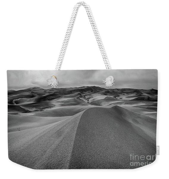 Sand Dune Ridge Weekender Tote Bag