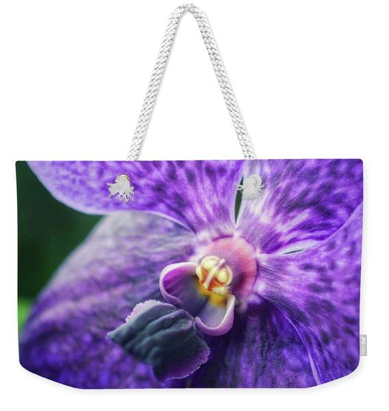 Saphira Weekender Tote Bag
