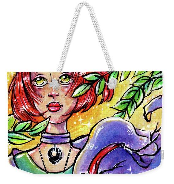 Sarahfina Sun Weekender Tote Bag
