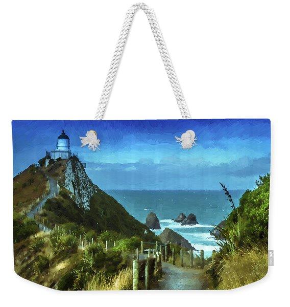 Scenic View Dwp75367530 Weekender Tote Bag