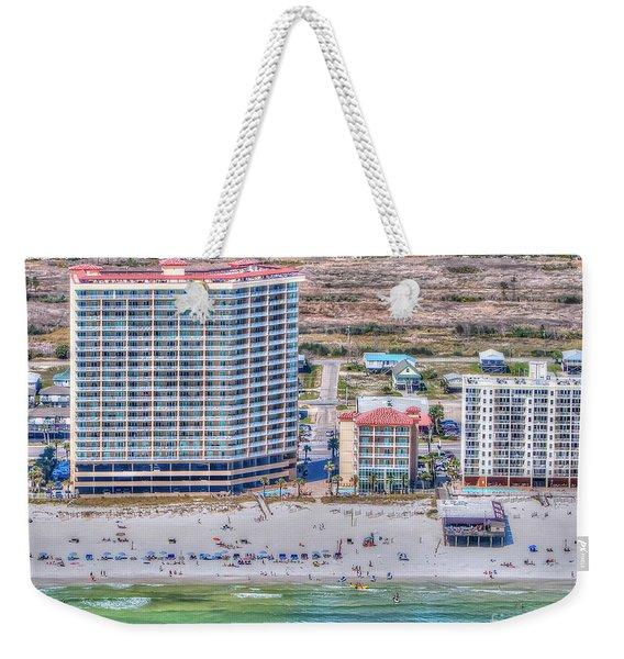 Sea Winds  Sea N Suds Weekender Tote Bag