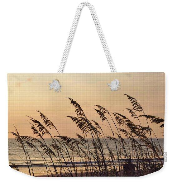 Seaside Guardians Weekender Tote Bag