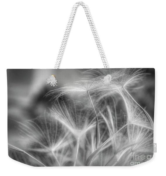 Seed 4 Weekender Tote Bag