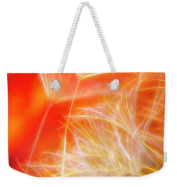 Seed 5 Weekender Tote Bag