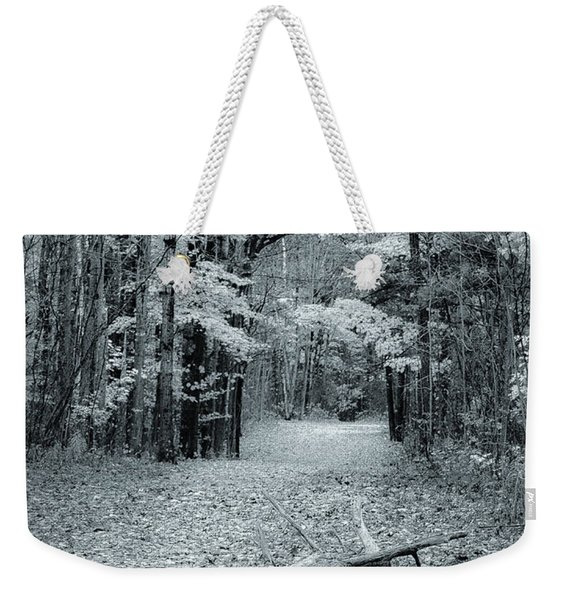 Selenium Trail  Weekender Tote Bag