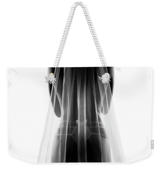 Sensual Bride In Lingerie2 Weekender Tote Bag