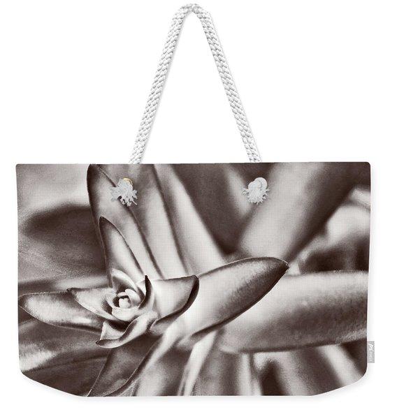 Sensual Succulent II Weekender Tote Bag