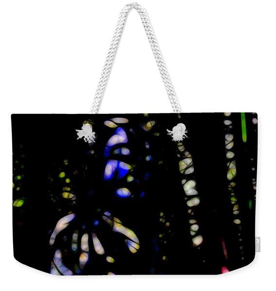 Shadow Soul Weekender Tote Bag