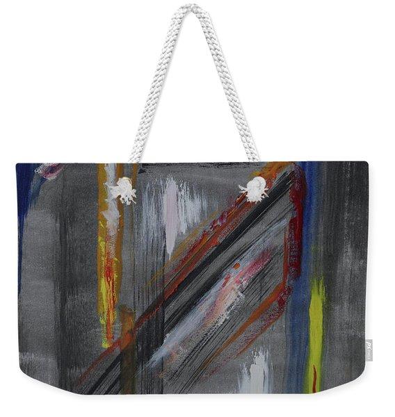 Shaft Weekender Tote Bag