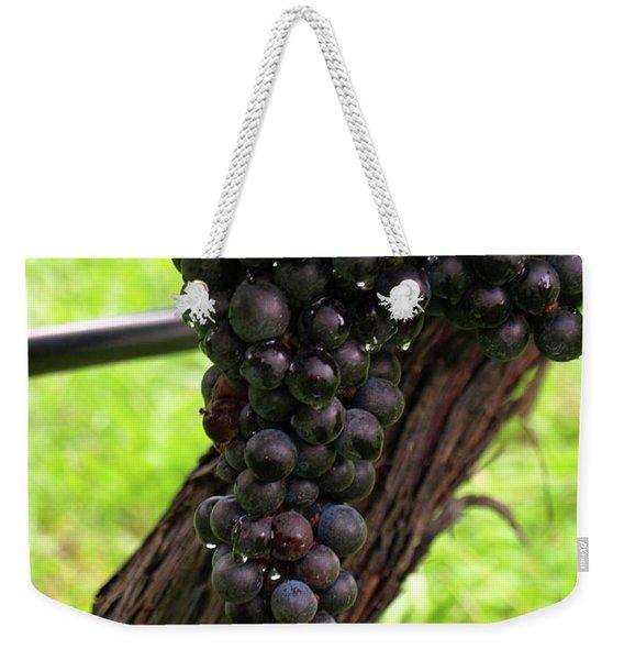 Shalestone - 11 Weekender Tote Bag
