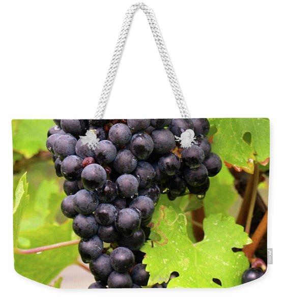 Shalestone - 12 Weekender Tote Bag