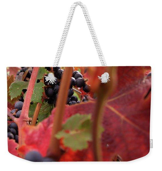 Shalestone - 4 Weekender Tote Bag
