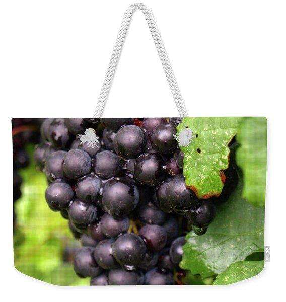 Shalestone - 6 Weekender Tote Bag