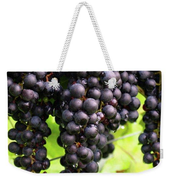 Shalestone - 8 Weekender Tote Bag