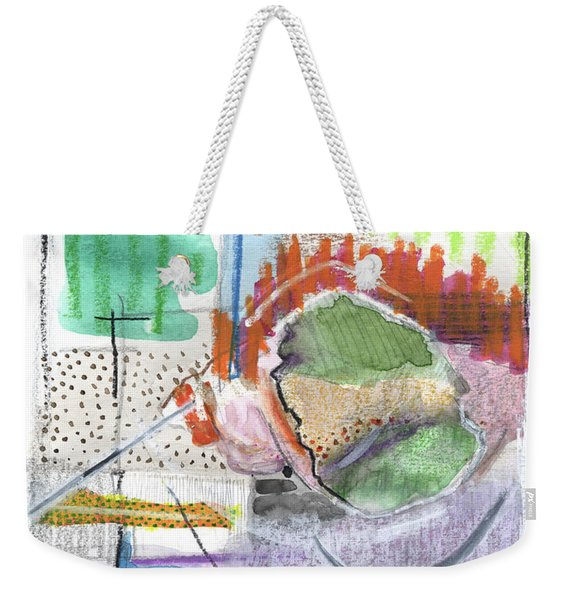 Rcnpaintings.com Weekender Tote Bag