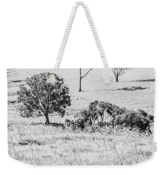 Simple Country Wonders Weekender Tote Bag