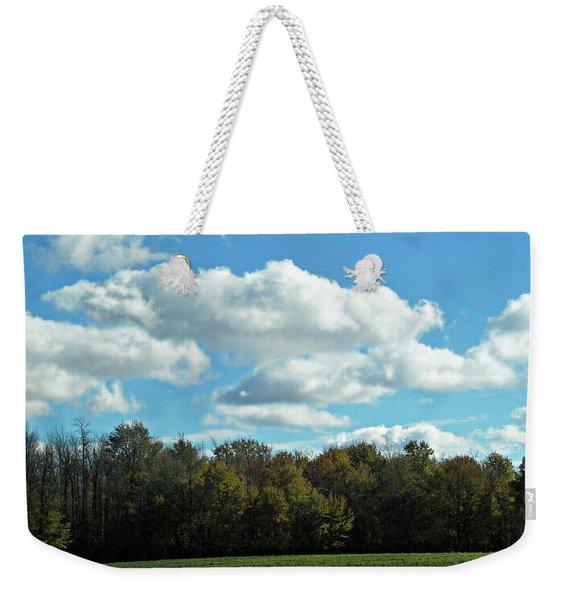 Simply Srunning Weekender Tote Bag