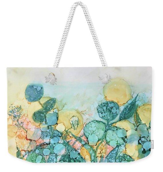 Small Things Weekender Tote Bag