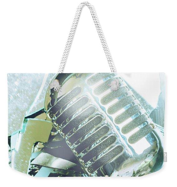Smashing Performance Weekender Tote Bag