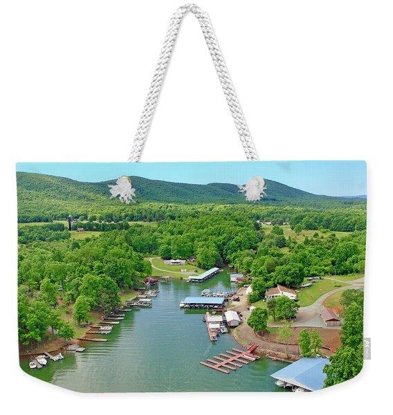 Sml Community Weekender Tote Bag