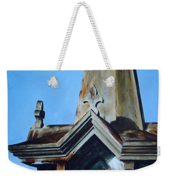 Solitaire Weekender Tote Bag