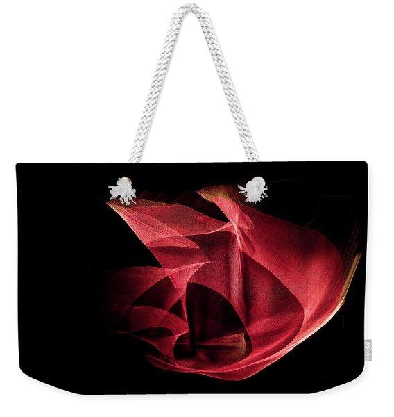 Something In The Sky Weekender Tote Bag