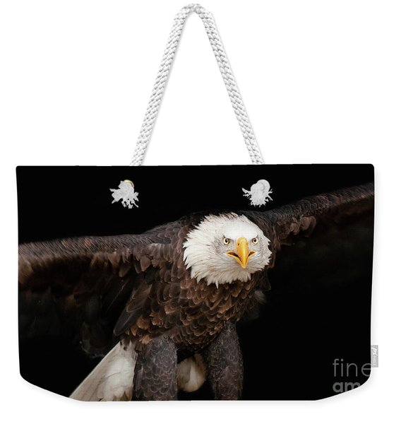 Spread Your Wings And Fly Weekender Tote Bag