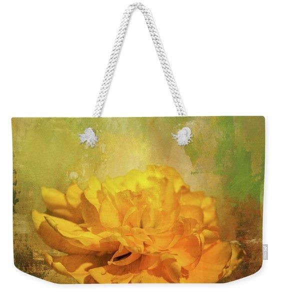 Spring Glory Weekender Tote Bag