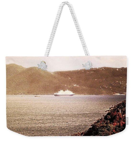St. John Anchorage Weekender Tote Bag