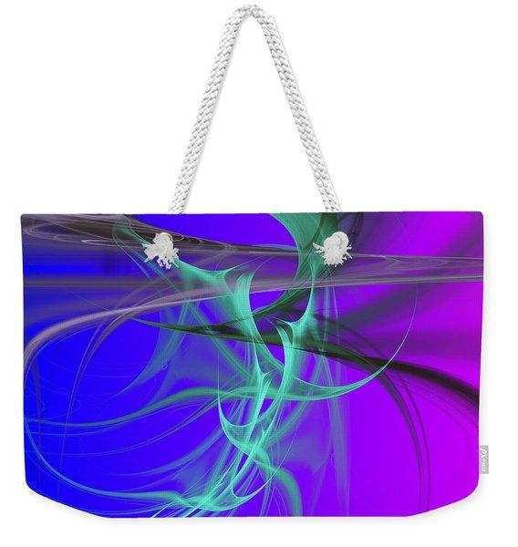 Stalwarts Weekender Tote Bag