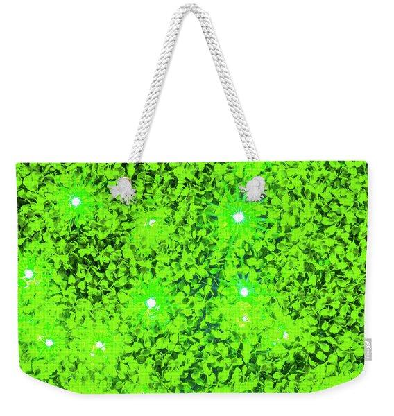 Starlight 6 Weekender Tote Bag