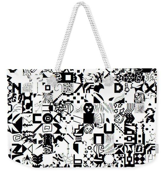 Steg1_14052019 Weekender Tote Bag