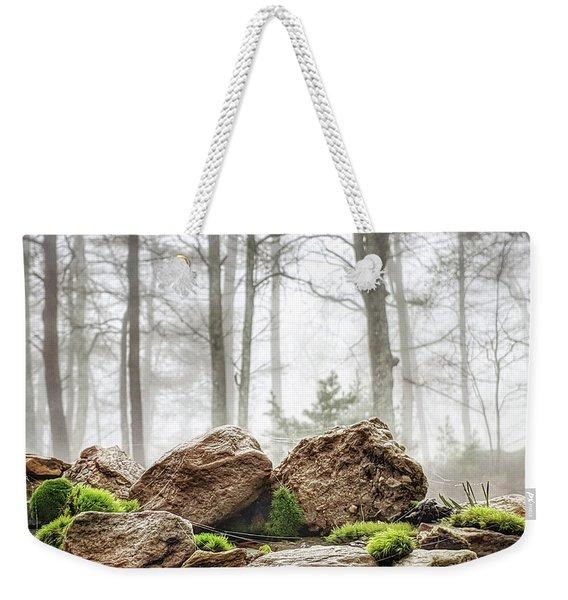 Still Life - Jo Ann Tomaselli Weekender Tote Bag